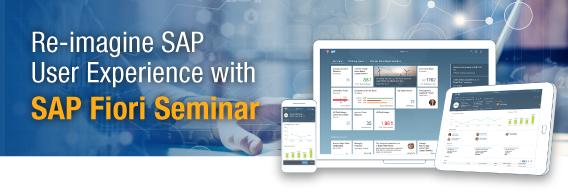 SAP Fiori Seminar