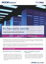 PCCW Solutions - Fo Tan